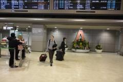 Kennas Visit and Tokyo